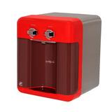 Bebedouro Água Natural Gelada Health Filtro E Compressor
