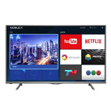 Smart Tv Noblex 32 Hd X5000 Netflix