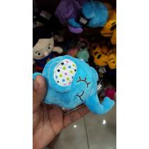 Chaveiro Pelúcia Animal Elefantinho