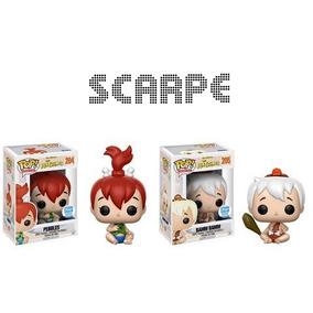 Funko Pop Pebbles Picapiedra Flintstones Envio Gratis