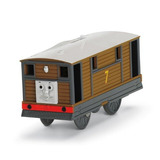 Thomas El Tren: Trackmaster Pequeños Amigos Toby