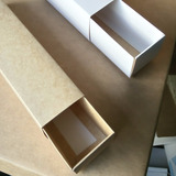 Caja Para Macarons 21,5*5*5