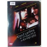 Dvd Confissões De Uma Garota De Programa Original Sasha Grey