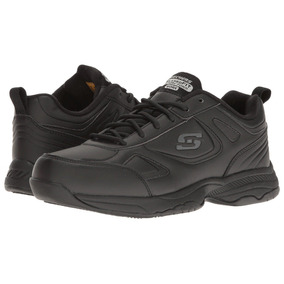 Zapatos De Tgrabajo Skechers Dighton Nuevos Originales