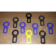 Hebilla Cinturon De Seguridad - Apaga Testigo Y Sonido