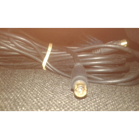 Cable S-video 5 Metros