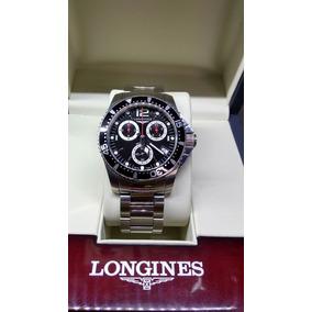 Reloj Longines Hydroconquest Cuarzo
