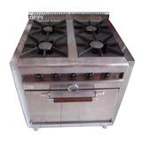 Cocina Industrial Familiar De 75 Cm De Ancho Mga Fábrica
