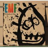 Emf / Schubert Dip Europe 1991 Lp