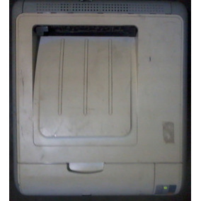 Impresora Hp Color Laserjet Cp1215 Repuestos
