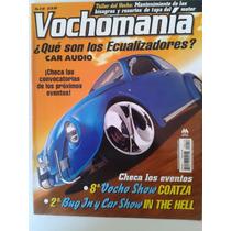 Revista Vochomania Que Son Los Ecualizadores Car Audio Fn4