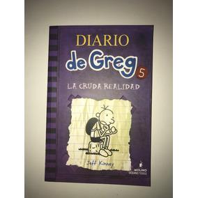 Diario De Greg 5 - La Ciudad Realidad