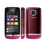 Nokia Asha 311 Nuevos Libres Para Personal Garantia
