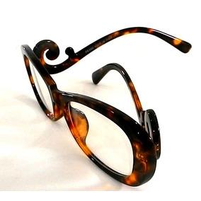 Óculos De Grau Baroque Estilo Vintage, Oversized,retrô