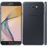 Galaxy J7 Prime Dual Lte 5.5p 13+8flash Fronta 16+3ram Negro