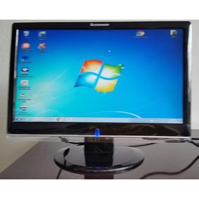 Monitor 19 Baratissimo Multimarcas Mostruario Acomp. Cabos
