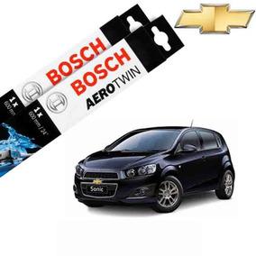 Palheta Limpador Parabrisa Sonic Hatch 2012-2016 Bosch