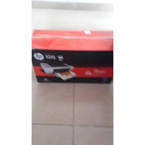 Impresora Hp 1015 Nueva