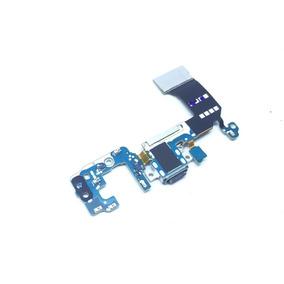 Modulo Centro De Carga Microfono Samsung S8 G950f Original