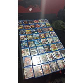 Lote De Juegos De Ps Vita Y Memorias,consulte Disponibilidad