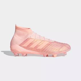 quality design f6145 8f847 ... coupon code taquetes de fútbol adidas rosa predator 18.3 alta gama.  5f9e7 e16be