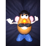 Figuras De Coleccion Sr Cara De Papa Monster Inc Mike Nemo