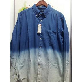 Camisa Uniqlo Original.