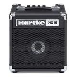 Amplificador Para Bajo Hartke Hd15 De 15w