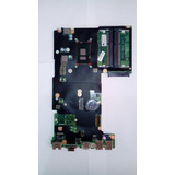 Placa Laptop Hp 440 G3 P/n 830940-601 Procesa Core I7 6500u