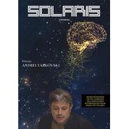 Solaris - Dvd Duplo - Natalya Bondarchuk - Andrei Tarkovski