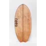 Balanceboard Tablas De Equilibrio Koruboards Surf Skate Kite