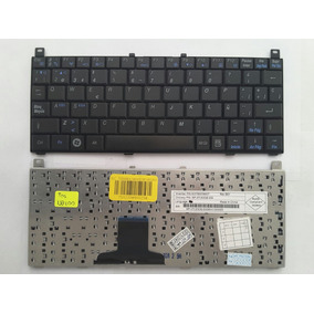 Teclado Mini Netbook Toshiba Nb100 Nb105 Series Español