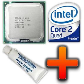 Processador Intel Lga 775 Core 2 Quad Q8200 2.33 Ghz 4mb