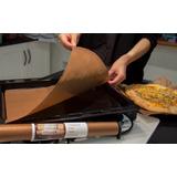 Caja X10u Lámina Antiadherente Para Cocinar Y Deshidratar