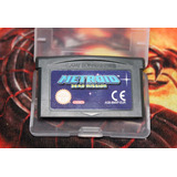 Metroid Zero Mission (idioma Español) Gameboy Advance Gba
