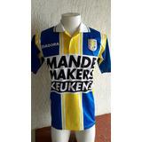 Camisa Holanda Antiga - Futebol no Mercado Livre Brasil 85e8d49114005