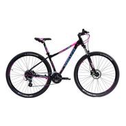 Bicicleta Venzo Frida Diva Rod 29 - 24vel Shimano Hidraulico