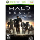 Halo Reach Xbox 360 | Xbox One | Fast2fun