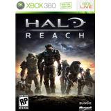 Halo Reach Xbox 360 | Xbox One | Codigo | Fast2fun
