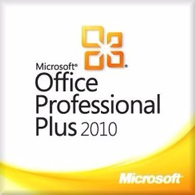 Pacote Office 2010 + Ativador Download Digital