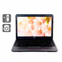 Laptop Hp Amd E-300 320 Gb Dd 4 Gb Ram Win 7 14