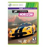 Juego Forza Horizon Para Xbox 360