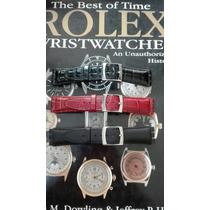 Correa De Piel Para Reloj Swatch 20mm