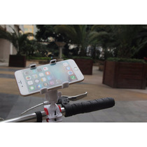 12 Soporte Para Teléfono Universal Bicicleta