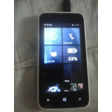 Telefono Blu Win Jr W410l Unico Detalle Tactil Malo Ofrescan