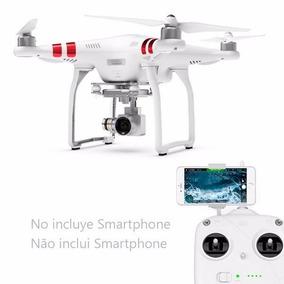 Drone Dji Phantom 3 Standard 2.7k 12mp Cmos 1/2.3