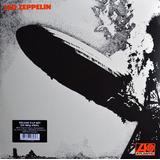 Led Zepellin I Deluxe Edition Lp Disco Vinilo Nuevo