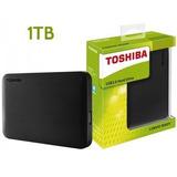Disco-duro 1 Tera Marca Toshiba