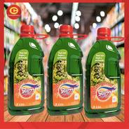 Detergente Glim Menta 3lt (3 Unidades)