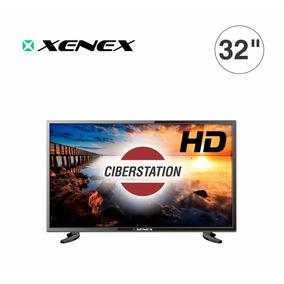 Tv Led 32 Xenex Full Hd 1 Año De Garantía.